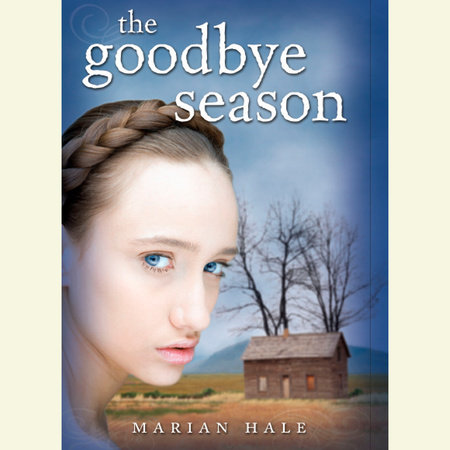 The Goodbye Season by Marian Hale