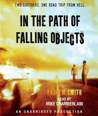 In the Path of Falling Objects by
