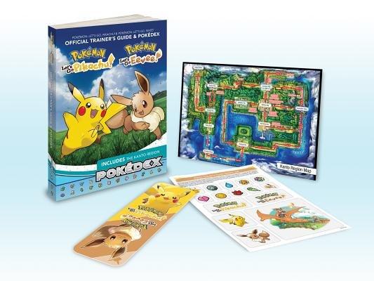 Pokémon: Let's Go, Pikachu! & Pokémon: Let's Go, Eevee!