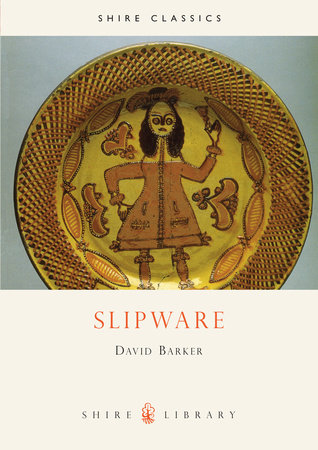 Slipware by David Barker