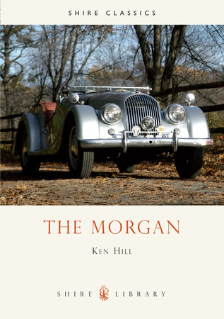 The Morgan by Ken Hill