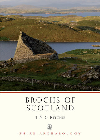 Brochs of Scotland by