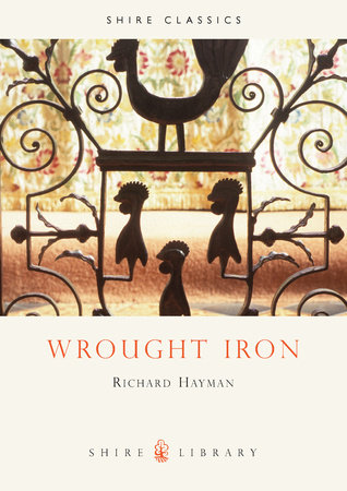 Wrought Iron by