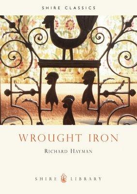 Wrought Iron by Richard Hayman