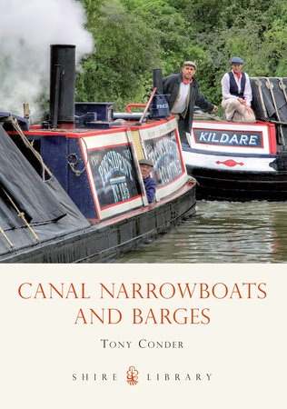 Canal Narrowboats and Barges by