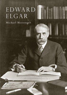 Edward Elgar by