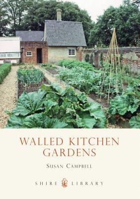 Walled Kitchen Gardens by