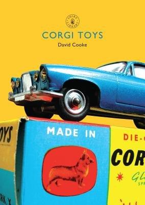 Corgi Toys by