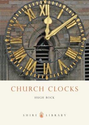 Church Clocks by