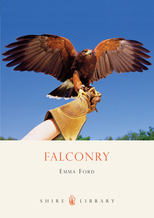 Falconry by Emma Ford