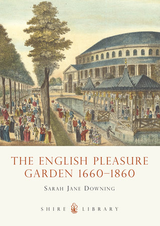 The English Pleasure Garden by