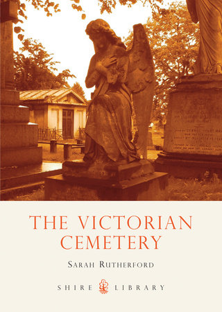 The Victorian Cemetery by