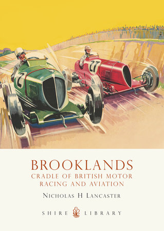 Brooklands by Nicholas Lancaster
