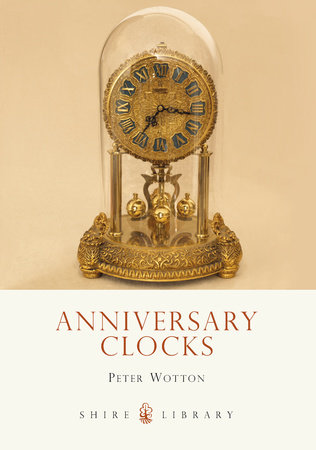 Anniversary Clocks by