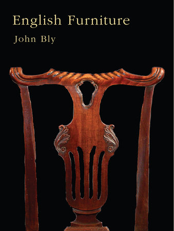 English Furniture by John Bly and Eric Knowles