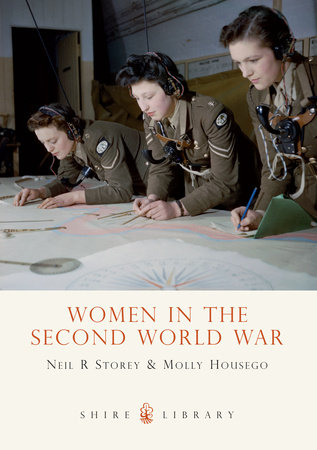 Women in the Second World War by