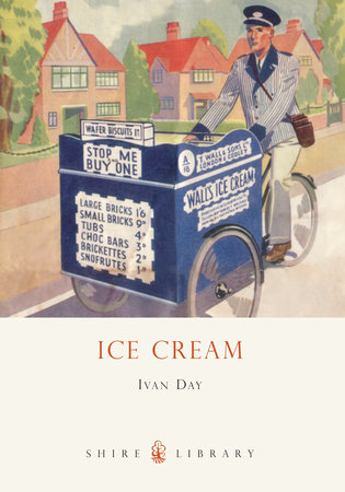Ice Cream by Ivan Day