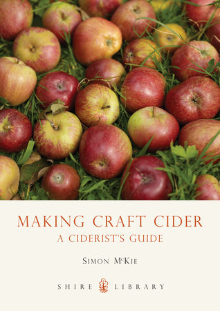 Making Craft Cider by