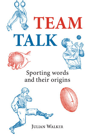 Team Talk by Julian Walker