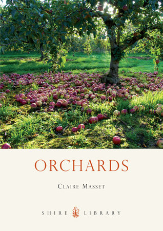 Orchards by Claire Masset