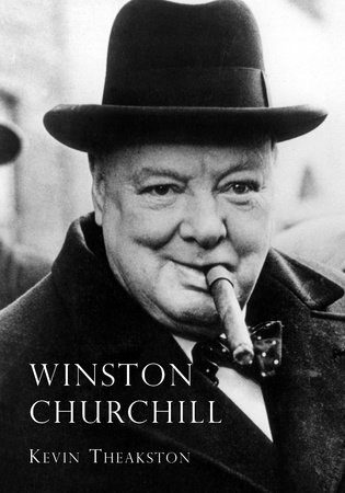 Winston Churchill by Kevin Theakston