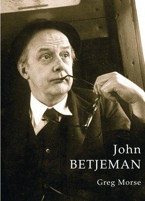 John Betjeman by