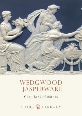 Wedgwood Jasperware by Gaye Blake-Roberts