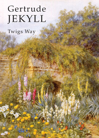 Gertrude Jekyll by Twigs Way