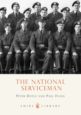 National Service by Peter Doyle and Paul Evans