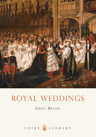 Royal Weddings by
