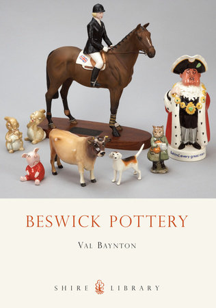 Beswick Pottery by