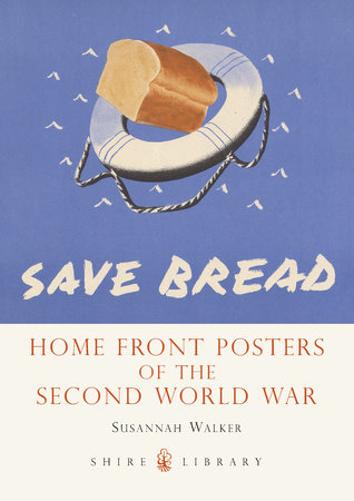 Home Front Posters by Susannah Walker