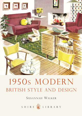 1950s Modern by Susannah Walker