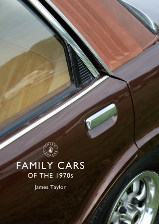 Family Cars of the 1970s by