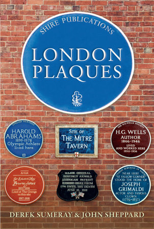 London Plaques by