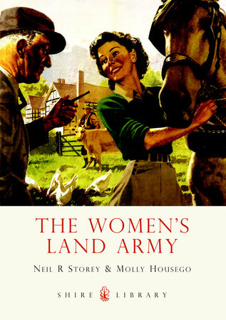 The Women's Land Army by