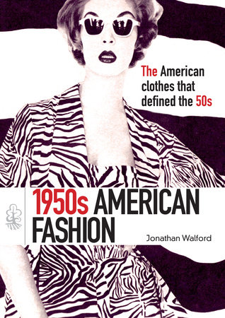 1950s American Fashion by