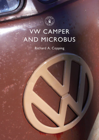 VW Camper and Microbus by Richard Copping