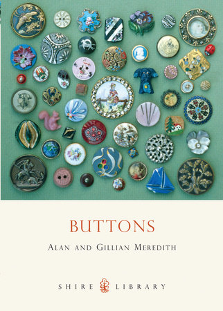 Buttons by Alan Meredith