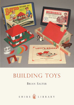 Building Toys by Brian Salter
