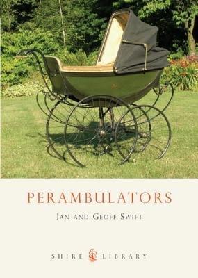 Perambulators by Jan Swift
