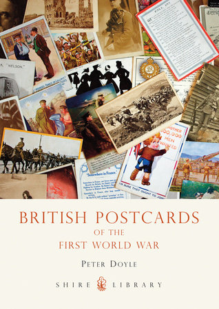 British Postcards of the First World War by