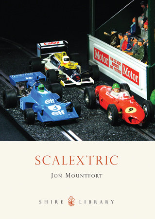 Scalextric by