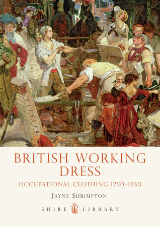 British Working Dress by
