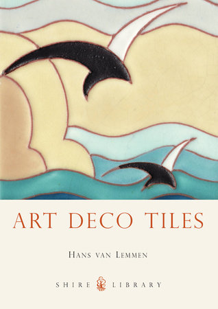 Art Deco Tiles by Hans Lemmen