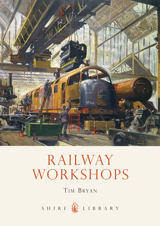 Railway Workshops by