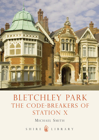 Bletchley Park by
