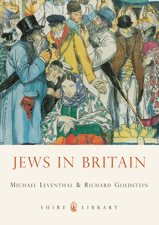Jews in Britain by Michael Leventhal
