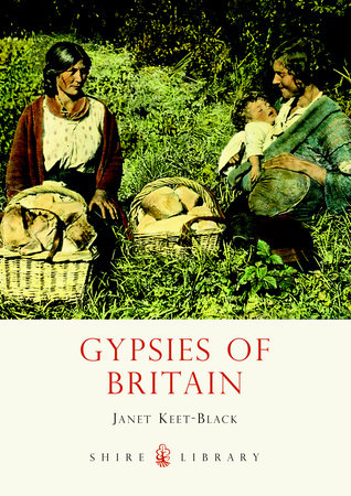 Gypsies of Britain by