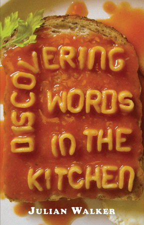 Discovering Words in the Kitchen